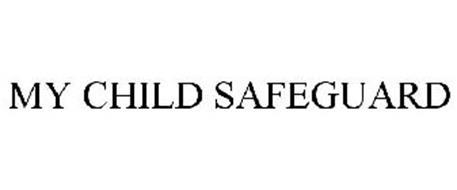 MY CHILD SAFEGUARD