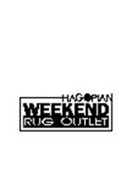 HAGOPIAN WEEKEND RUG OUTLET