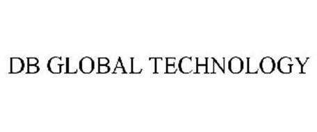 DB GLOBAL TECHNOLOGY