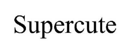 SUPERCUTE
