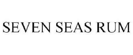 SEVEN SEAS RUM