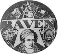 CAFE RAVEN