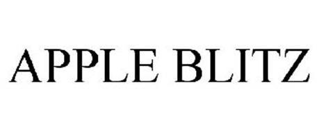 APPLE BLITZ