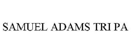 SAMUEL ADAMS TRI PA