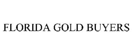 FLORIDA GOLD BUYERS