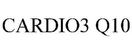 CARDIO3 Q10
