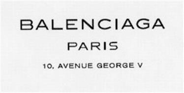 a8745bf0c9ee BALENCIAGA PARIS 10