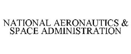 NATIONAL AERONAUTICS & SPACE ADMINISTRATION