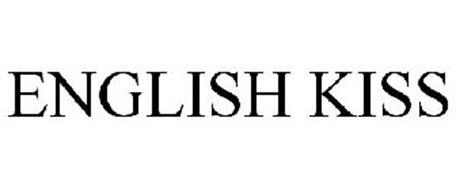ENGLISH KISS