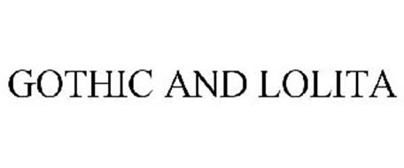 GOTHIC AND LOLITA