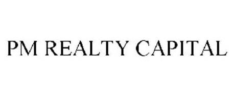 PM REALTY CAPITAL