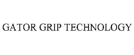 GATOR GRIP TECHNOLOGY