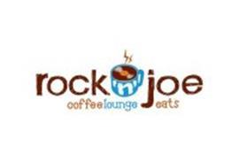 ROCK 'N' JOE COFFEELOUNGE EATS
