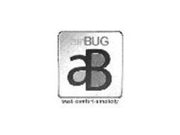 AIRBUG AB TRUST · COMFORT · SIMPLICITY