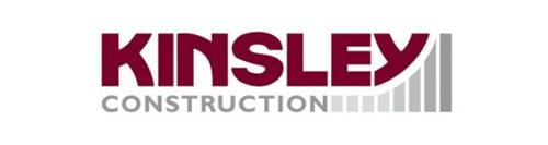 KINSLEY CONSTRUCTION