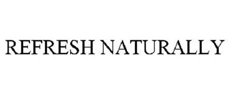 REFRESH NATURALLY
