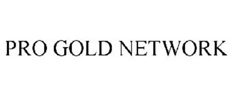 PRO GOLD NETWORK