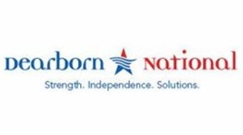 DEARBORN NATIONAL STRENGTH. INDEPENDENCE. SOLUTIONS.