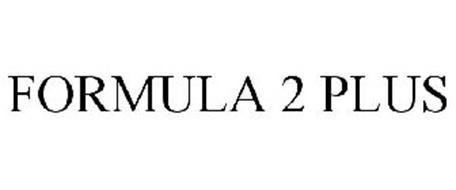 FORMULA 2 PLUS