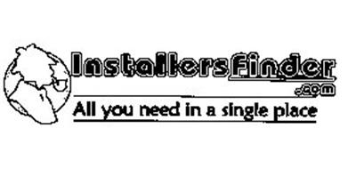 INSTALLERSFINDER .COM ALL YOU NEED IN A SINGLE PLACE