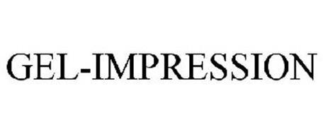 GEL-IMPRESSION