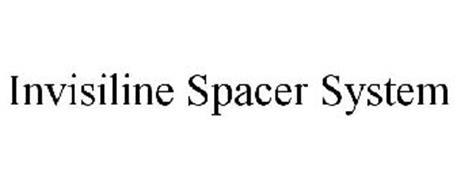 INVISILINE SPACER SYSTEM