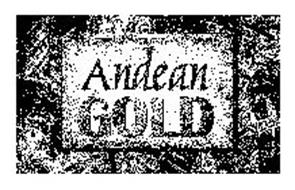 ANDEAN GOLD