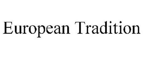 EUROPEAN TRADITION