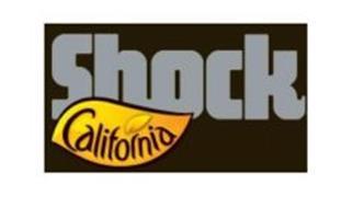CALIFORNIA SHOCK