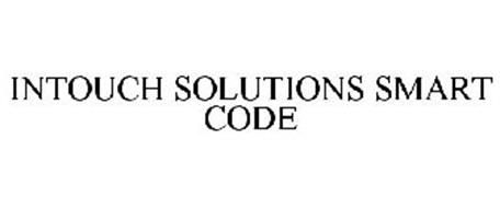 INTOUCH SOLUTIONS SMART CODE