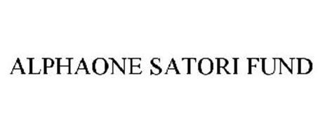 ALPHAONE SATORI FUND