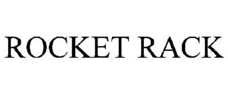 ROCKET RACK