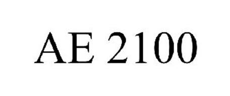 AE 2100