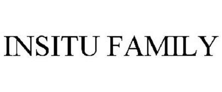 INSITU FAMILY