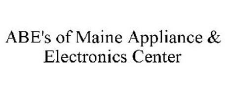ABE'S OF MAINE APPLIANCE & ELECTRONICS CENTER