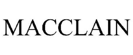 MACCLAIN