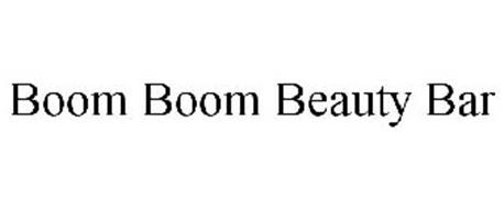 BOOM BOOM BEAUTY BAR
