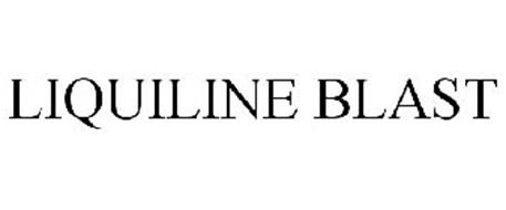 LIQUILINE BLAST