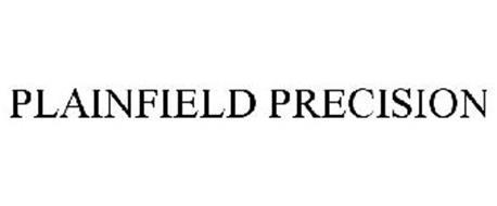 PLAINFIELD PRECISION