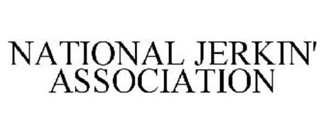 NATIONAL JERKIN' ASSOCIATION