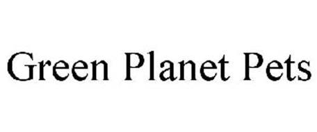 GREEN PLANET PETS