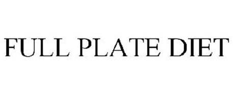 FULL PLATE DIET