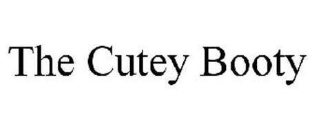 THE CUTEY BOOTY