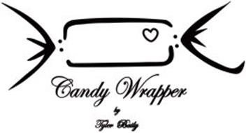 CANDY WRAPPER BY TYLER BAILY