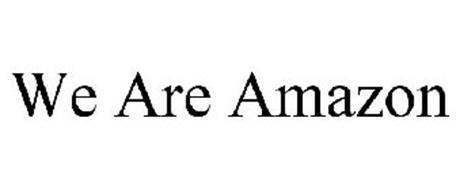 WE ARE AMAZON