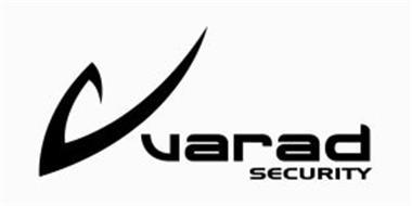 V VARAD SECURITY