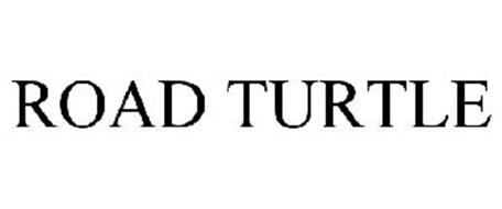ROAD TURTLE