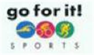 GO FOR IT! SPORTS