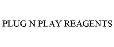 PLUG N PLAY REAGENTS
