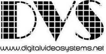 DVS WWW.DIGITALVIDEOSYSTEMS.NET
